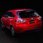 トヨタ・ハリアーが安全装備の充実とセクシーな内装が魅力の特別仕様車を設定 - HARRIER_03