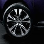 トヨタ・ハリアーが安全装備の充実とセクシーな内装が魅力の特別仕様車を設定 - HARRIER_04