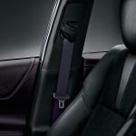 トヨタ・ハリアーが安全装備の充実とセクシーな内装が魅力の特別仕様車を設定 - HARRIER_07