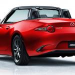 トヨタとマツダの提携強化は次期トヨタ86開発にも波及? - MAZDA_Roadster