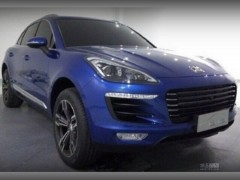 Zotye-T700-Porsche-Macan-Clone-8