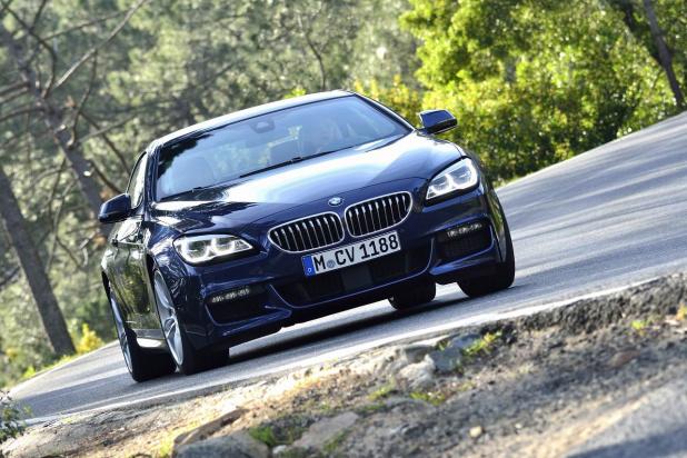 BMW bmw 6シリーズ 価格 : clicccar.com