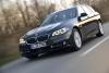 BMW 520 d Touring, Sophistograu Brillanteffekt, 135/184 kW/PS