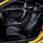 トヨタ86にイエローの限定モデルとザックス製ダンパーを搭載したモデルを発売 - ta861507_05_s