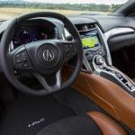 次期NSXにカーボンオプション設定、アメリカで先行フォトデビュー - 2016_Acura_NSX001