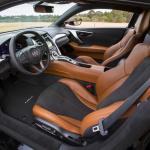 次期NSXにカーボンオプション設定、アメリカで先行フォトデビュー - 2016_Acura_NSX004