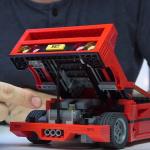 これは欲しい! フェラーリF40がレゴから限定発売!! - RES_LEGO®_Creator_-_Build_your_very_own_Ferrari_F40__-_YouTube8