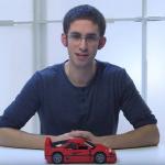 これは欲しい! フェラーリF40がレゴから限定発売!! - RES_LEGO®_Creator_-_Build_your_very_own_Ferrari_F40__-_YouTube3