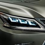 レクサスSUVの最上位モデル「LX」が9月14日に日本発売! 価格は1100万円 - lxj1508_062_s