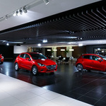 マツダの「グローバルデザイン部門」「CX-3」「バイク・バイ・コドー・コンセプト」が3つのデザイン賞を受賞 - 150817a