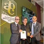 マツダの「グローバルデザイン部門」「CX-3」「バイク・バイ・コドー・コンセプト」が3つのデザイン賞を受賞 - 150917b