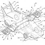 トヨタの「空飛ぶクルマ」特許はハイブリッド開発の歴史に学ぶ! - 1801
