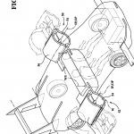 トヨタの「空飛ぶクルマ」特許はハイブリッド開発の歴史に学ぶ! - 1805