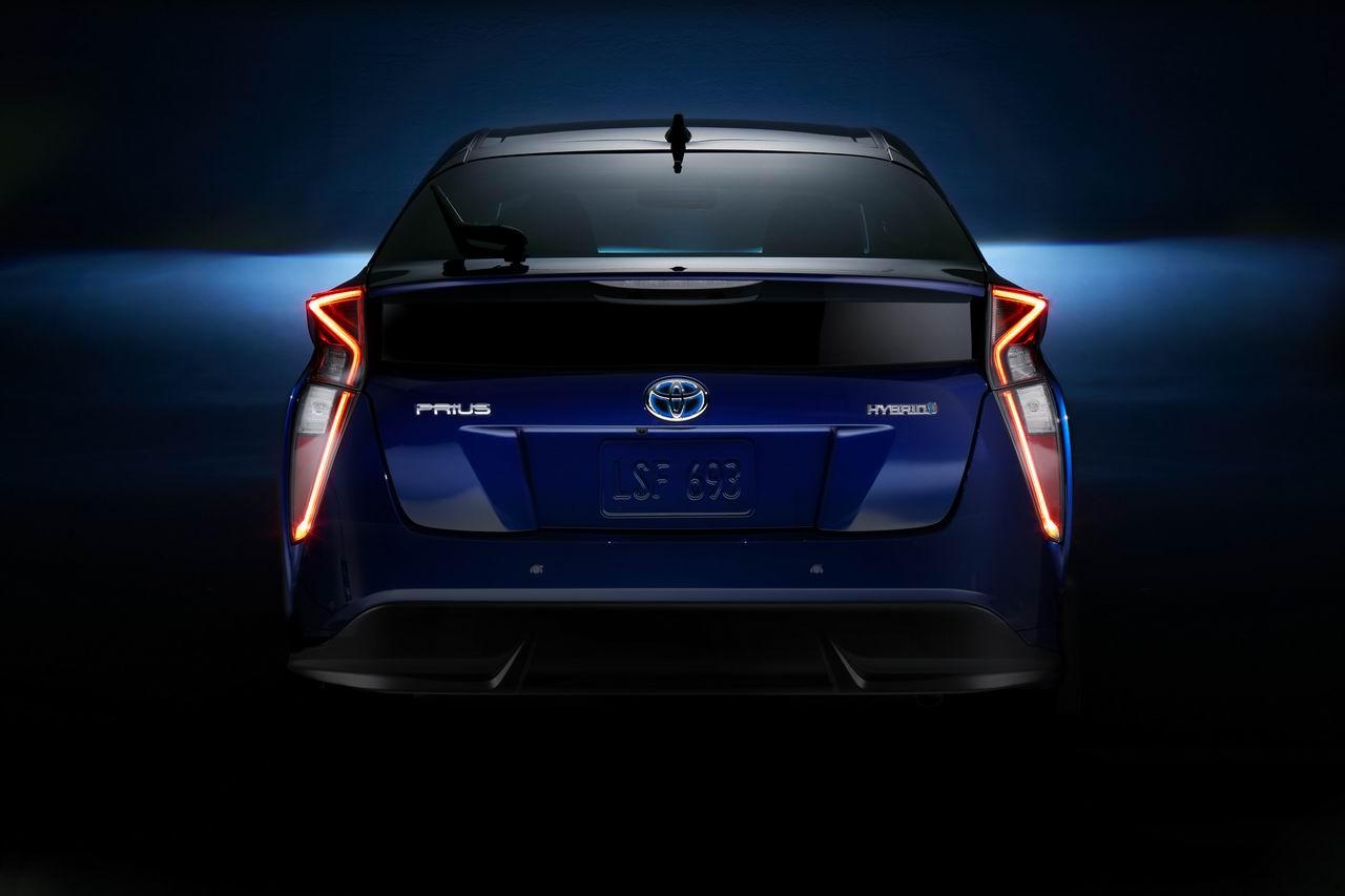 「トヨタ新型プリウス画像ギャラリー・その1  ─ 進化する燃費性能、世界の先駆けとなるハイブリッドカー」の3枚目の画像