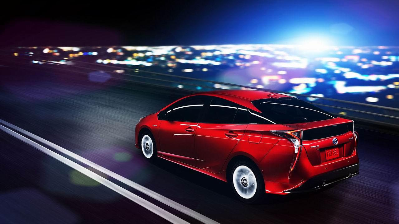 「トヨタ新型プリウス画像ギャラリー・その1  ─ 進化する燃費性能、世界の先駆けとなるハイブリッドカー」の7枚目の画像