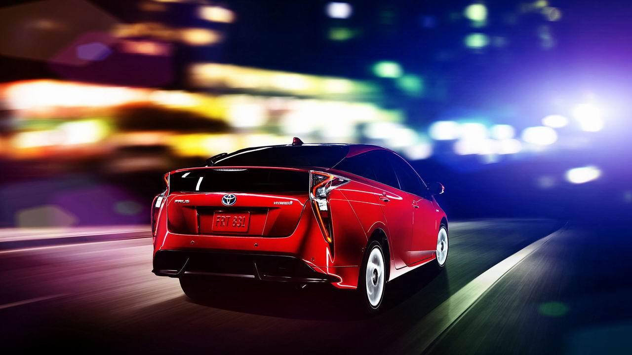 「トヨタ新型プリウス画像ギャラリー・その1  ─ 進化する燃費性能、世界の先駆けとなるハイブリッドカー」の10枚目の画像