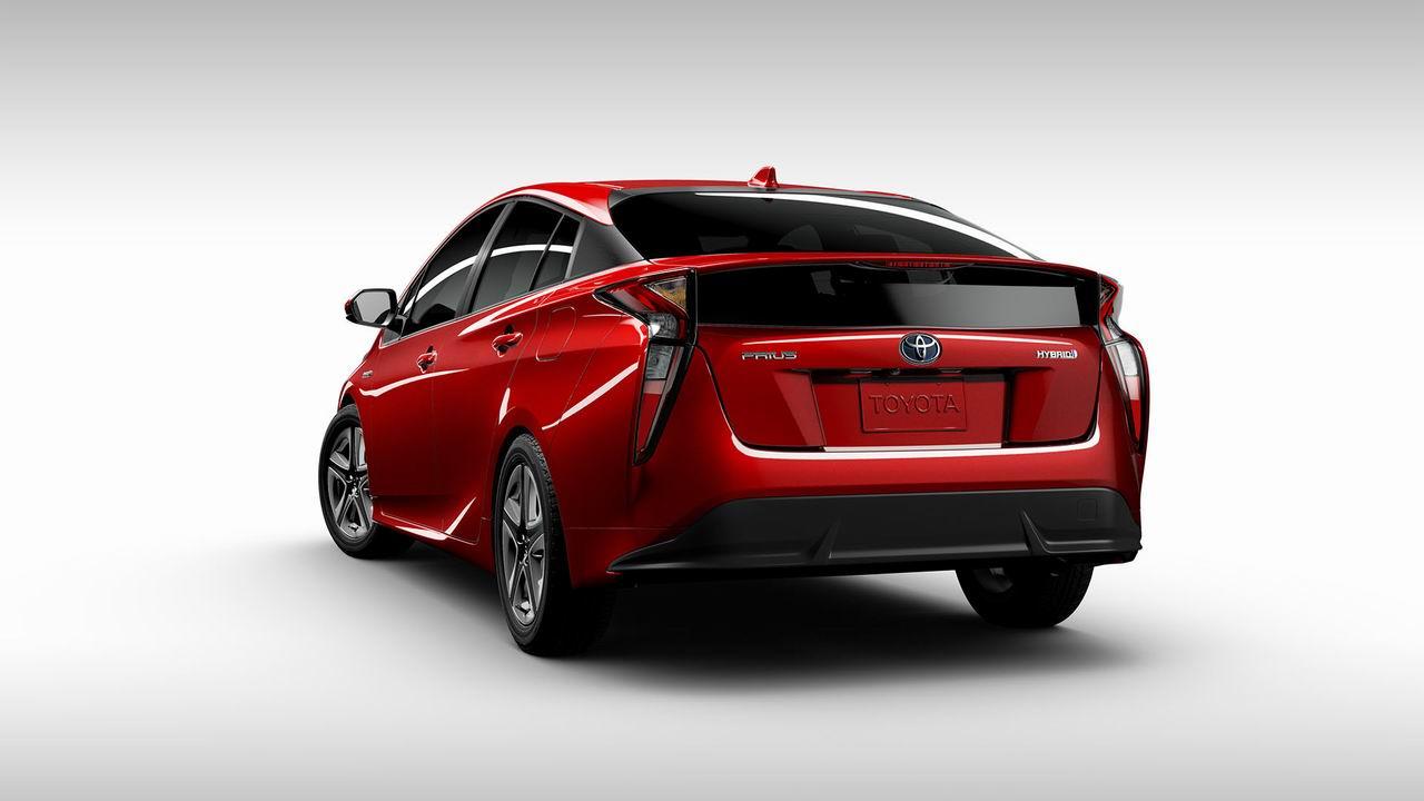「トヨタ新型プリウス画像ギャラリー・その1  ─ 進化する燃費性能、世界の先駆けとなるハイブリッドカー」の12枚目の画像