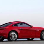 「GTV」2018年復活プロジェクトをキャッチ! - Spy-Shots of Cars