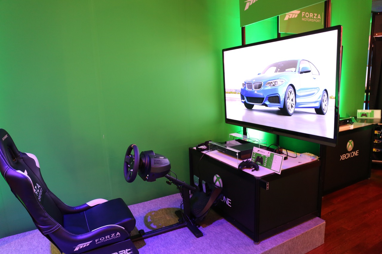 forza motorsport 6 xbox one 2015 tokyo xbox forza 7. Black Bedroom Furniture Sets. Home Design Ideas