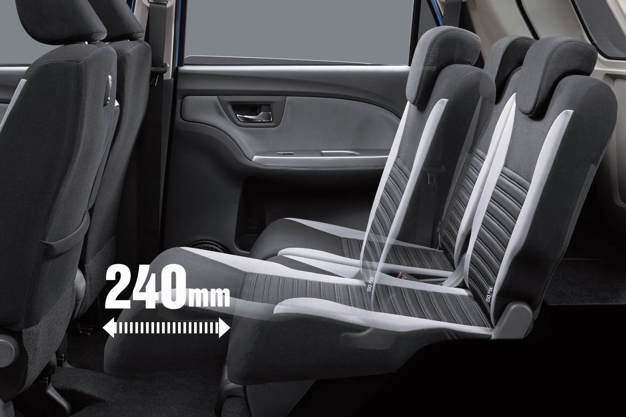 燃費はリッター30キロ、3つの顔を持つ軽自動車ダイハツ「キャスト」
