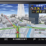 Blu-rayやVICS WIDEに対応したストラーダ「美優Navi」は渋滞回避が大幅に向上 - l-jn150902-1-3