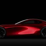 【東京モーターショー15】マツダ「RX-VISION」画像ギャラリー ─ 復活ロータリーへのビジョンを体現 - 01_RX-VISION_L