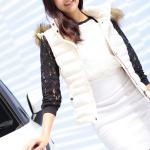 【東京モーターショー15】厳選美女!クール&インテリジェントなSUZUKI - 02