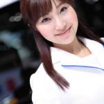 【東京モーターショー15】厳選美女!クール&インテリジェントなSUZUKI - 05
