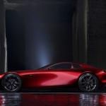 【東京モーターショー15】マツダ「RX-VISION」画像ギャラリー ─ 復活ロータリーへのビジョンを体現 - 05_RX-VISION_L