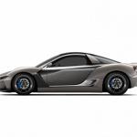 【東京モーターショー15】ヤマハの四輪モデル「SPORTS RIDE CONCEPT」は、軽量・高剛性コンセプトが特徴 - 05_SportsRideConcept