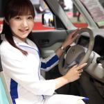【東京モーターショー15】厳選美女!クール&インテリジェントなSUZUKI - 06