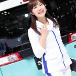 【東京モーターショー15】厳選美女!クール&インテリジェントなSUZUKI - 07