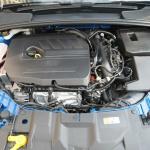 フォード・フォーカスはCセグメント最高のハンドリングマシン!? - 20151006 Ford Focus Expolore046