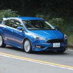 フォード・フォーカスはCセグメント最高のハンドリングマシン!? - 20151006 Ford Focus Expolore072