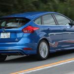 フォード・フォーカスはCセグメント最高のハンドリングマシン!? - 20151006 Ford Focus Expolore081