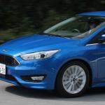 フォード・フォーカスはCセグメント最高のハンドリングマシン!? - 20151006 Ford Focus Expolore089