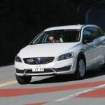 ワゴンの実用性とSUVの悪路走破性を完備 ─ ボルボV60 Cross Country画像ギャラリー - 20151008VOLVO V60_32