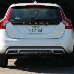 ワゴンの実用性とSUVの悪路走破性を完備 ─ ボルボV60 Cross Country画像ギャラリー - 20151008VOLVO V60_41
