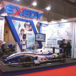 「【東京モーターショー15】エクセディ、多種多様な駆動系技術でアピール」の17枚目の画像ギャラリーへのリンク