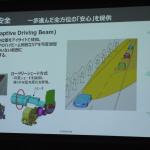 フォレスターがビッグマイナーチェンジでLEDヘッドランプを含む安全装備を大幅強化 - Forester_09