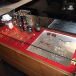 【東京モーターショー15】奥山ワールドが堪能できるKEN OKUYAMA DESIGNでは「赤いトラクター」が必見 - KENOKUYAMA_-01