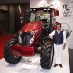【東京モーターショー15】奥山ワールドが堪能できるKEN OKUYAMA DESIGNでは「赤いトラクター」が必見 - KENOKUYAMA_-02