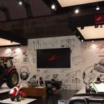 【東京モーターショー15】奥山ワールドが堪能できるKEN OKUYAMA DESIGNでは「赤いトラクター」が必見 - KENOKUYAMA_-05