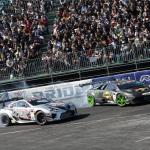 LFA対ムルシエラゴ!スーパーカーのドリフトは超カッコよかった!【D1GP】 - LFA_vs_Murcielago01