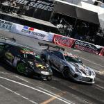 LFA対ムルシエラゴ!スーパーカーのドリフトは超カッコよかった!【D1GP】 - LFA_vs_Murcielago02