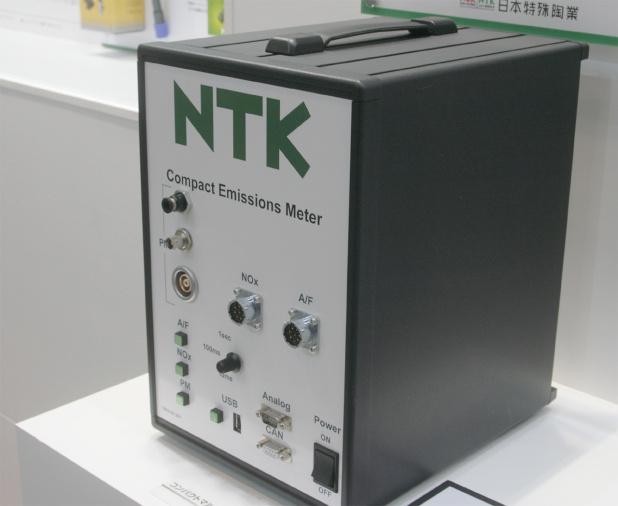 NTK_emissionsmeter