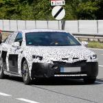2017年、オペルが変わる!「インシグニア」次世代モデルの魅力 - Opel Insignia 01