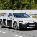 2017年、オペルが変わる!「インシグニア」次世代モデルの魅力 - Opel Insignia 02