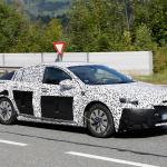 2017年、オペルが変わる!「インシグニア」次世代モデルの魅力 - Opel Insignia 03