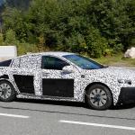 2017年、オペルが変わる!「インシグニア」次世代モデルの魅力 - Opel Insignia 04